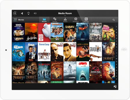 Multi-room Music