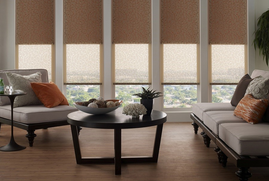 3 Ways Motorized Shades Boost Your Home's Style