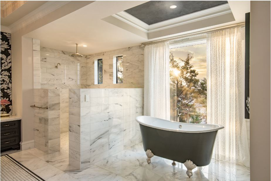 Boost Your Kitchen or Bath Remodel with the Right Tech