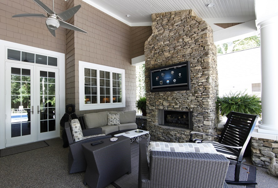 Give Your Entertainment Space a Breath of Fresh Air