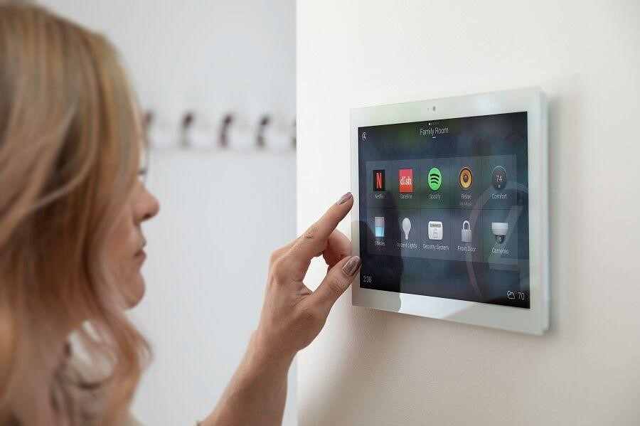 Why We Love Control4 for Smart Home Automation